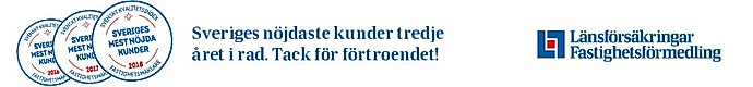 Länsförsäkringar Fastighetsförmedling Karlstad