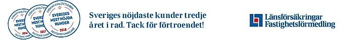 Länsförsäkringar Fastighetsförmedling Varberg