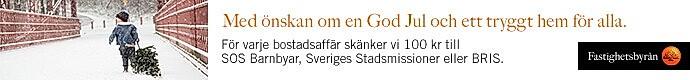 Fastighetsbyrån Göteborg - Hisingen/Eriksberg