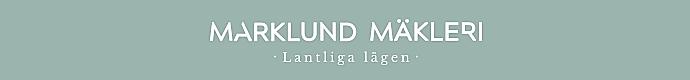 Marklund Mäkleri - Lantliga lägen -