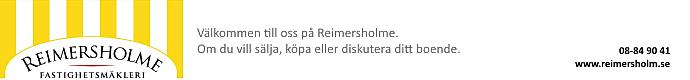 Reimersholme Fastighetsmäkleri AB