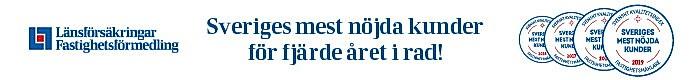Länsförsäkringar Fastighetsförmedling Göteborg Nordost