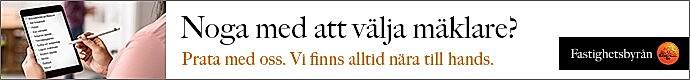 Fastighetsbyrån Hägersten/Älvsjö