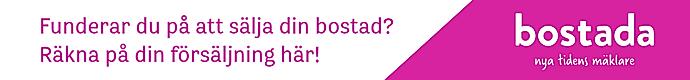 Bostada Östersund