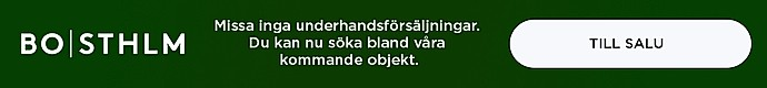 BOSTHLM Haninge