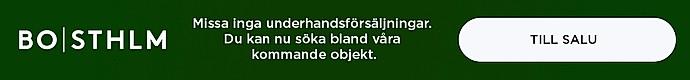 BOSthlm Årsta