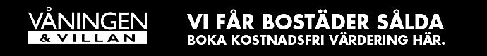 Våningen & Villan Växjö