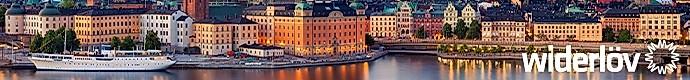 Widerlöv Stockholm