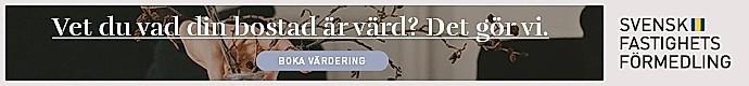 Svensk Fastighetsförmedling Göteborg Hisingen