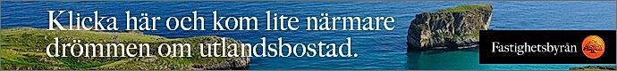 Fastighetsbyrån Göteborg - Väster