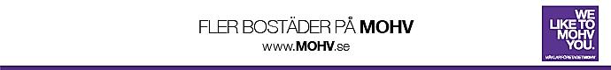 MOHV Kungsholmen AB