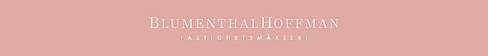 BlumenthalHoffman Fastighetsmäkleri