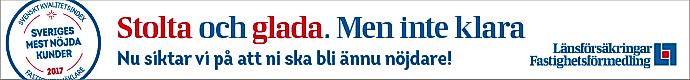 Länsförsäkringar Fastighetsförmedling Trollhättan