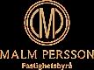MALM PERSSON FASTIGHETSBYRÅ AB