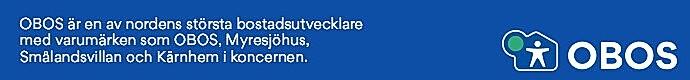 OBOS Sverige AB