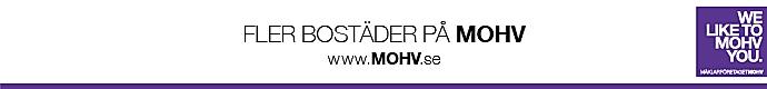 MOHV Stockholm