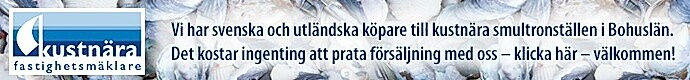 Kustnära Fastighetsmäklare Bohuslän AB