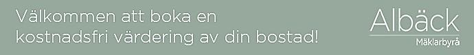 Albäck Mäklarbyrå