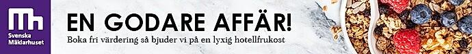 Svenska Mäklarhuset Upplands Väsby