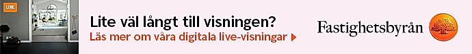 Fastighetsbyrån Gävle