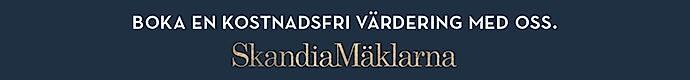 SkandiaMäklarna Motala