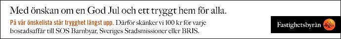 Fastighetsbyrån Hammarby Sjöstad