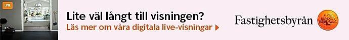 Fastighetsbyrån Göteborg - Torslanda/ Öckerö