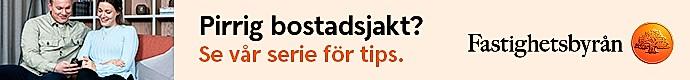 Fastighetsbyrån Sundsvall