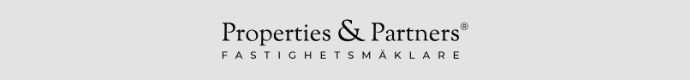 Properties & Partners Norrköping