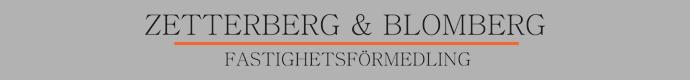 Zetterberg & Blomberg Fastighetsförmedling