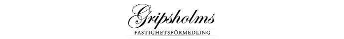Gripsholms Fastighetsförmedling AB