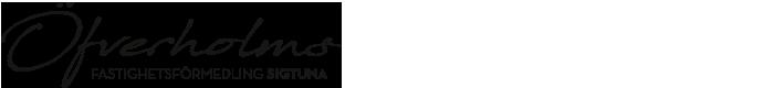 Öfverholms i Sigtuna AB