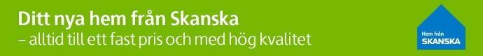 Skanska Sverige AB, Region Nya Hem Stockholm