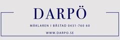 Mäklaren T. Darpö AB