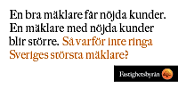 Fastighetsbyrån Luleå