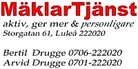 MäklarTjänst Bertil Drugge AB