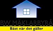 B W Mäklarbyrå AB