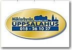 Mäklarbyrån UPPSALAHUS
