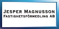 Jesper Magnusson Fastighetsförmedling AB