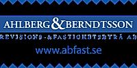 Ahlberg & Berndtsson Fastighetsbyrå AB
