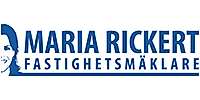 Maria Rickert Fastighetsmäklare