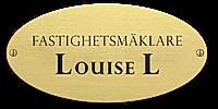 Fastighetsmäklare Louise L