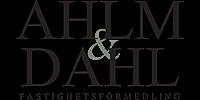 Ahlm & Dahl Fastighetsförmedling