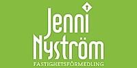 Jenni Nyström Fastighetsförmedling AB