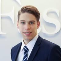 Mäklare Sebastian Andersson, Fastighetsbyrån Enskede