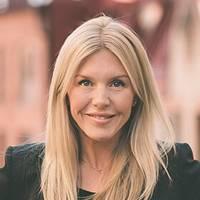 Mäklare Matilda Ivarsson, Lundin Fastighetsbyrå