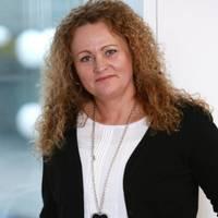 Mäklare Annelie Tapper, Fastighetsbyrån Trosa/ Vagnhärad