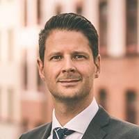 Mäklare Martin Hasselblad, Lundin Fastighetsbyrå