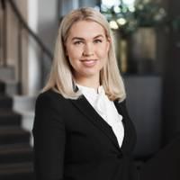 Mäklare Lisa Engberg, Mäklarhuset Norrköping