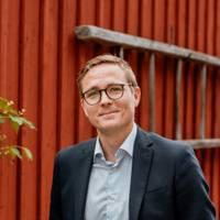 Mäklare Mikael Österling, Fastighetsbyrån Vimmerby